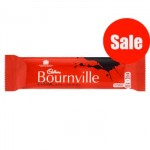 Cadbury Bournville Bar (45g) (Best Before: 18.07.19) (CLEARANCE - 50% OFF) (3 Left)