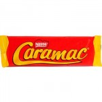 Nestle Caramac - 30g (Best Before: 11/2020)