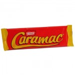 Nestle Caramac (30g) (Best Before: 10/2017) **SPECIAL**