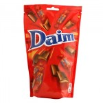Daim Family Bag (Dimes) (200g) (Best Before: 28/8/16)