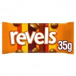 Revels (35g) (Best Before: 21.03.21) (CLEARANCE - 50% OFF)