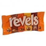 Revels (35g) (Best Before: 17/9/17)