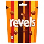 Revels Chocolate Pouch - 112g (BB: 28.03.21) (SALE)