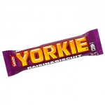 Yorkie Raisin & Biscuit (44g) (Best Before End: 06/2018) *50% OFF*