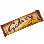 Galaxy CARAMEL Bar - 48g (BB: 18.07.21)