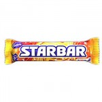 Cadbury Starbar (Star Bar) (49g) (Best Before: 14.11.20)