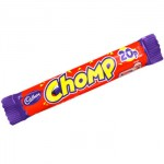 Cadbury Chomp Bar (20g) (Best Before: 06/03/18)