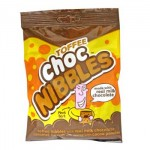 Choc Nibbles Toffee (200g)