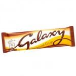 Galaxy Honeycomb Crisp (40g) (Best Before: 20/12/15)