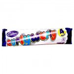 Cadbury Curly Wurly - Multipack (4x26g) (Best Before: 18/04/17) **NEW**
