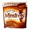 Galaxy Minstrels Pouch (MEGA 232g Bag) (Best Before: 3/09/17) **REDUCED**
