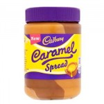 Cadbury Caramel Chocolate Spread (400g) (Best Before: 01/2019)