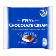 Frys Chocolate Cream - MULTI - 3 PACK (Best Before: 30.06.20)