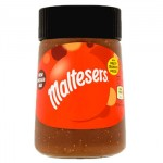 Maltesers Chocolate SPREAD (350g) (Best Before: 13.04.19) (CLEARANCE - 60% OFF)
