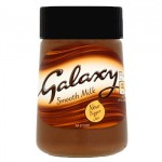 Galaxy Chocolate Spread  (350g - New Bigger Jar) (Best Before: 12.04.19) (CLEARANCE - 60% OFF)