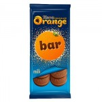 Terrys Chocolate Orange Milk Bar - 90g PMP (BB: 11.09.21) (2 for $10)