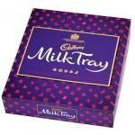 Cadbury Milk Tray - LARGE - UK - 360g Box