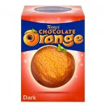 Terrys DARK Chocolate Orange BALL - 157g (BB: 20.03.21)