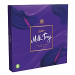 Cadbury Milk Tray Box - MEDIUM - 180g (Best Before: 20.12.20) (DISCOUNTED)