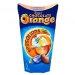 Terrys Chocolate Orange Segsations - 300g Carton (BB: 15.01.21)