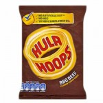 Hula Hoops BBQ Beef (34g) (Best Before: 02.02.19)