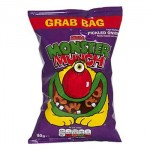 Monster Munch PICKLED ONION (40g) (Best Before: 02.02.19)