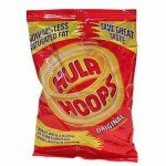 Hula Hoops Original (34g) (Best Before: 9-Jul-16)