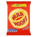 Hula Hoops Original (34g) (Best Before:  02.02.19)