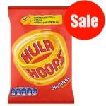Hula Hoops Original (34g) (Best Before: 09.01.21) (CLEARANCE)