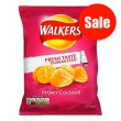 Walkers PRAWN COCKTAIL Crisps (32.5g) (Best Before: 12.12.20) (DISCOUNTED)