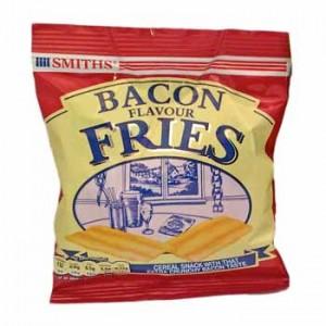Smiths Bacon Fries 24g Crisps Amp Snacks Uk Snack Food