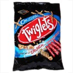 Twiglets Small Pkt (45g) (Best Before: 10-02-18) **10% OFF**