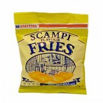 Scampi Fries (25g) (Best Before: 16.02.19)
