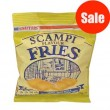 Scampi Fries (25g) (Best Before: 23-12-17) (50% OFF) (8 Left)