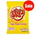 Skips Prawn Cocktail (17g) (Best Before: 03.02.20) (REDUCED - Save $1)