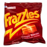 Walkers Frazzles (43g) (Best Before: 20/05/17) **BIGGER BAG**