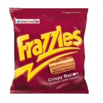 Walkers Frazzles (43g) PMP (Best Before: 29.09.18) (REDUCED)
