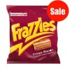 Walkers Frazzles (43g) PMP (Best Before: 21.04.18) **REDUCED**