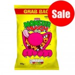 Monster Munch ROAST BEEF (40g) (Best Before: 07.12.19) (REDUCED)