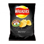 Walkers MARMITE Crisps (32.5g) (OUT OF STOCK - ETA 30/1/19)