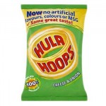 Hula Hoops Cheese & Onion (34g)  (Best Before: 29.12.18) (REDUCED)