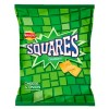 SQUARES Cheese & Onion Crisps (27.5g) (BB: 07.11.20)