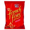 Walkers FRENCH FRIES Ready Salted Crisps (21g) (Best Before: 14.03.20) (NOW $1)