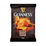 Burts Guinness Crisps (40g) (Best Before: 05.02.19) (6 Left)