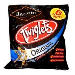 Twiglets Multipack (6x24g) (Best Before: 4/2/17) **NEW**