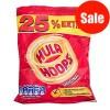 Hula Hoops ORIGINAL (43g) (Best Before: 30/09/17) **50% OFF**