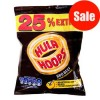 Hula Hoops BBQ Beef (43g) (Best Before: 16/09/17) **50% OFF**