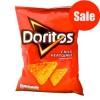 Doritos Chilli Heatwave Corn Chips (UK) (40g) (Best Before: 09/09/17) **Now only $1.00**