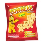 Pom-Bear Original Potato Snacks (19g) (Best Before: 19.01.19) (REDUCED - 3 Left)