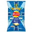 Walkers Cheese & Onion **6-PACK** (6x25g) (BBD: 07.11.20) (SPECIAL)